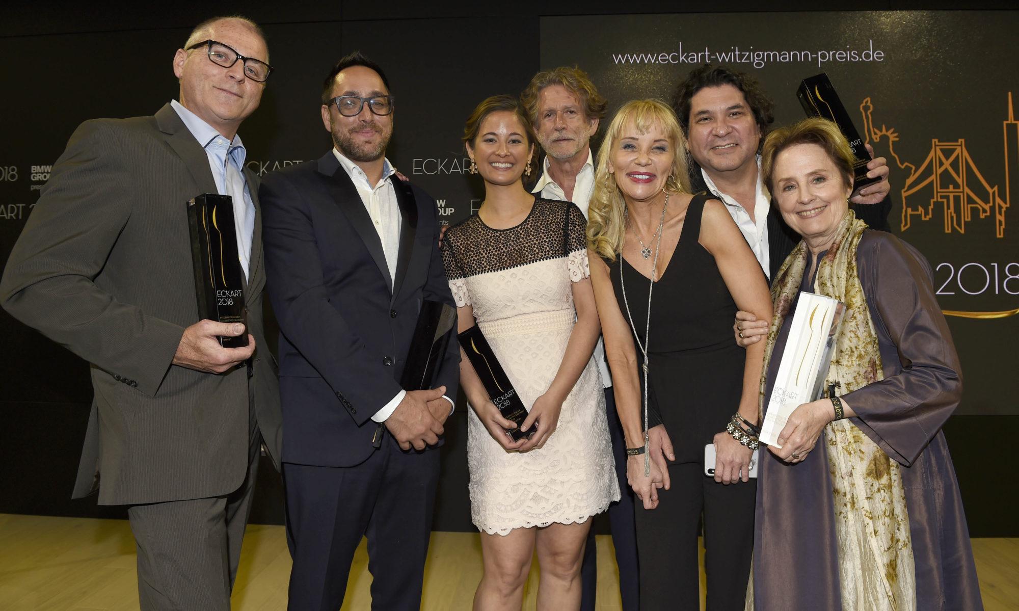 Internationaler Eckart Witzigmann Preis